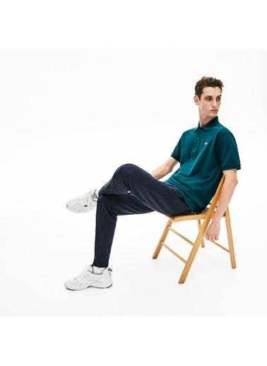 Lacoste Erkek Klasik Fit Tişört L1212.2S9 Yeşil